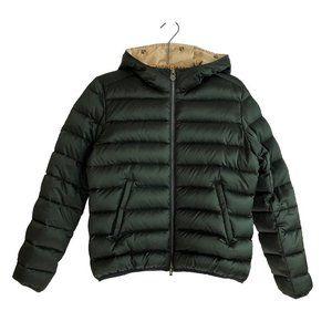 Colmar Puffer Jacket Short Hooded Duck Down